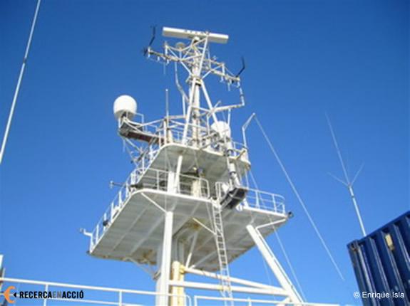 Torre de comunicacions