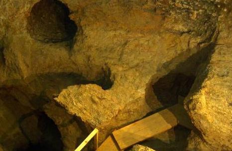Mines neolítiques de Gavà